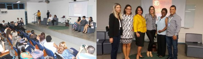 AERI realiza o IX Workshop Internacionalização Universitária